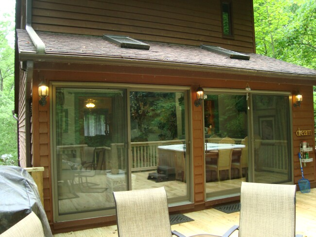 Dream Chalet Vacation Rental In Asheville Nc 3 Bedroom